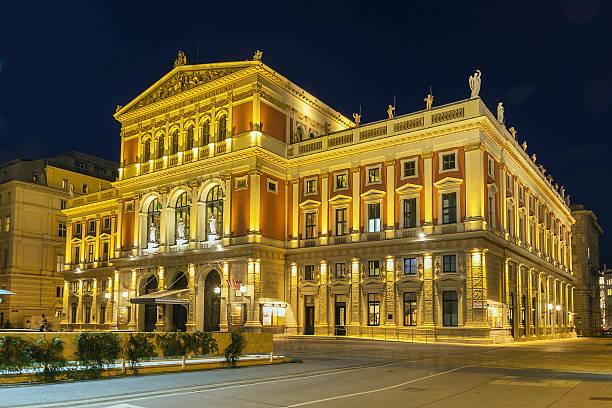 Musikverein, Wien – Foto