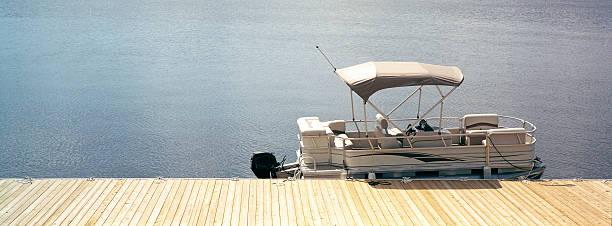 Lac Muskoka, Ontario, Canada - Photo