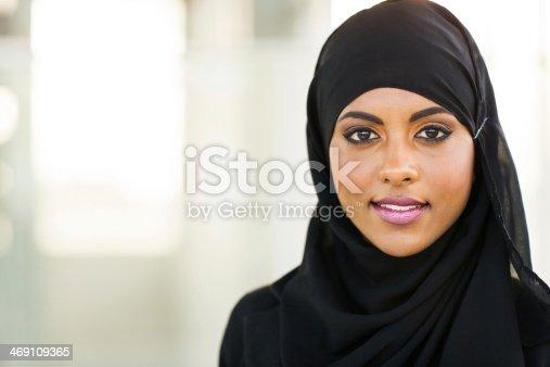 istock muslim businesswoman 469109365