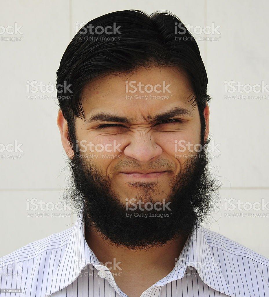 muslim royalty-free stock photo