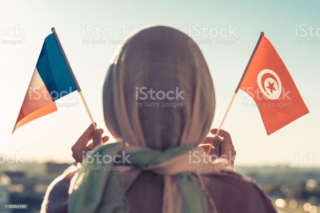 Call girl in Tunisia