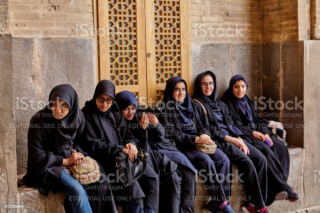 Iran adult women