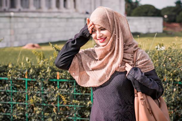 Girl hot muslim Hot Muslim
