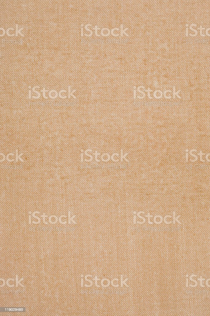 Muslin background stock photo