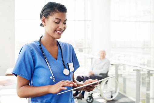 istock Must have tech for modern medicine 1152796114