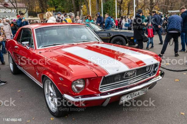 Mustang at the exhibition picture id1182485145?b=1&k=6&m=1182485145&s=612x612&h=evtr5q9v1vnynbnhwpm0crbh1mhpl3ol7mjkanmskwe=