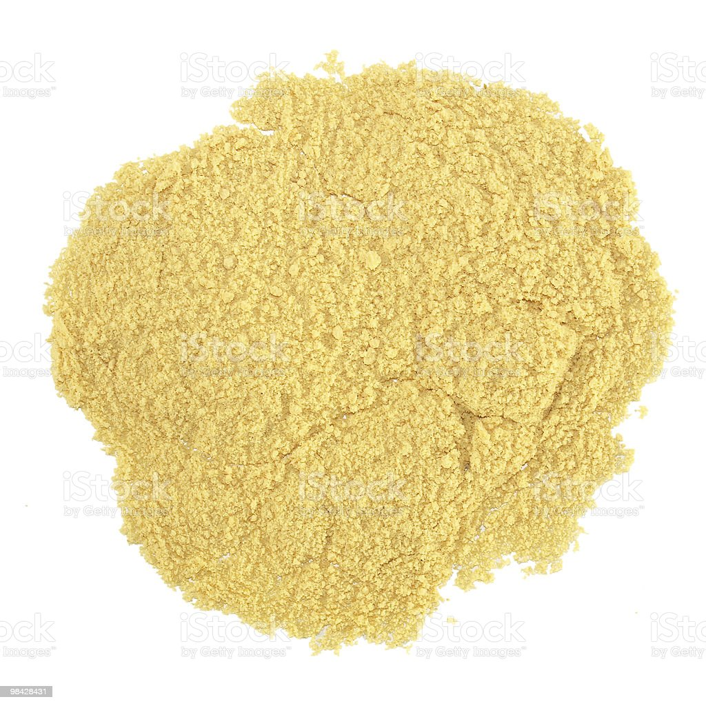 Mustard royalty-free stock photo