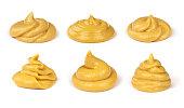 mustard sauce set