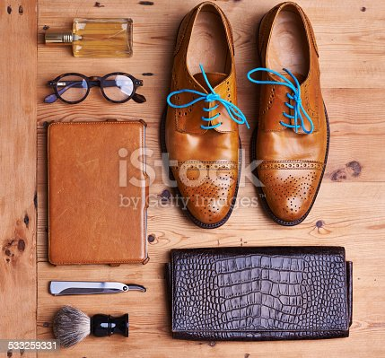 istock Must-haves for this season! 533259331