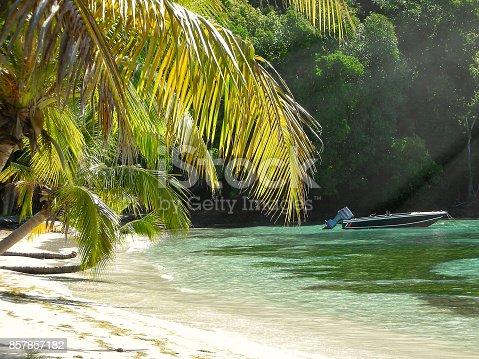 istock Mustique Cove 857857182