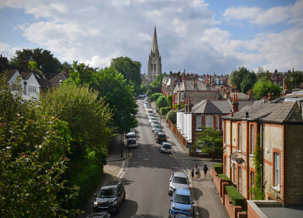 Muswell Hill – Foto