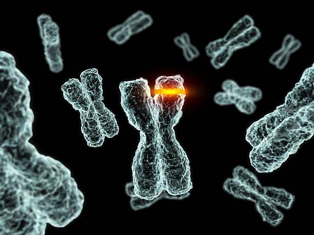 Mutation stock photo