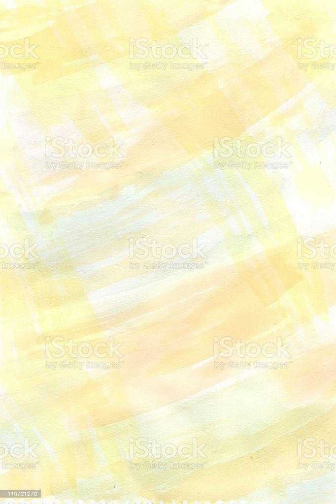 Muted pastels royalty-free stock photo