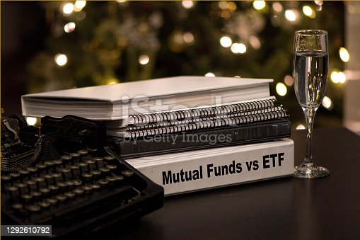 Mutual Funds vs ETFs - Investments in the market