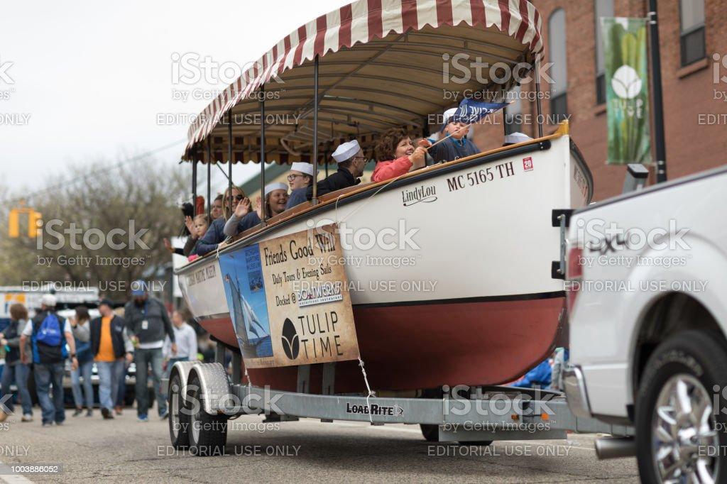 Muziek Parade Holland Stock Photo - Download Image Now - iStock