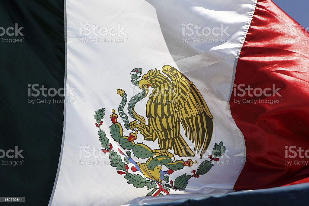 México stock photo