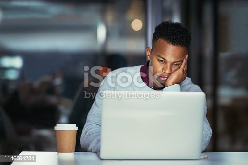 istock My bed would be so much better now 1146064234