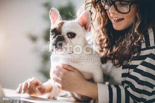 646224594istockphoto My best friend... 646224410