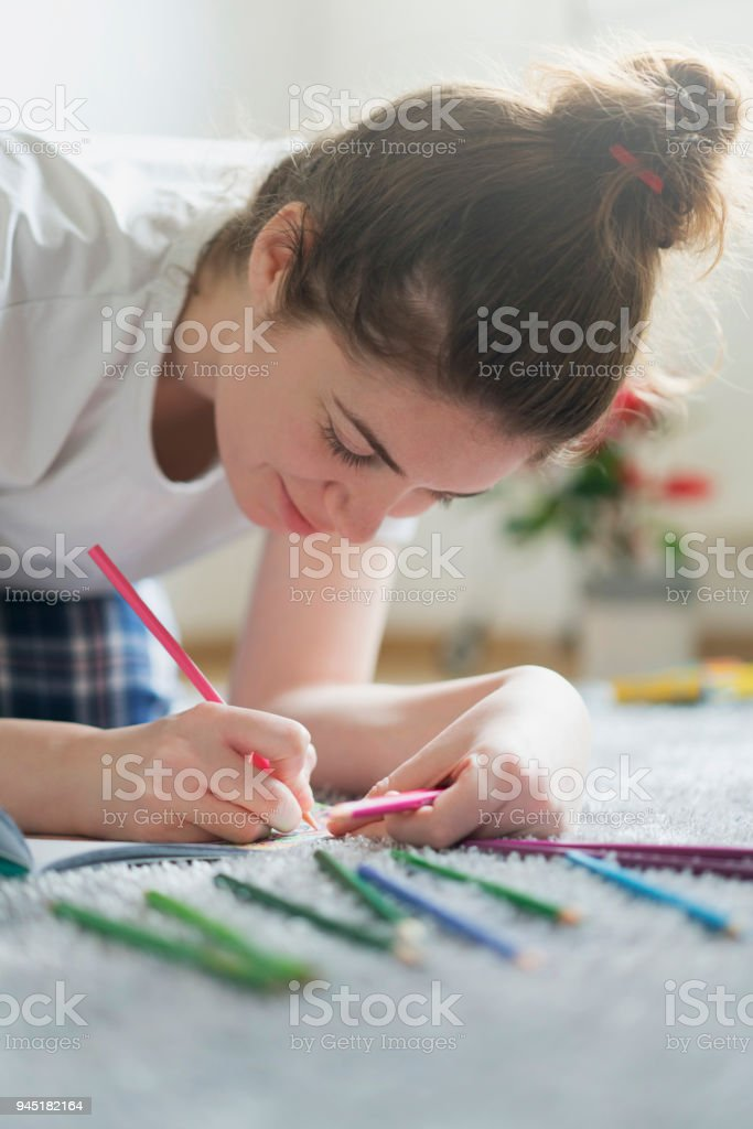 My Creative Hobby stock photo