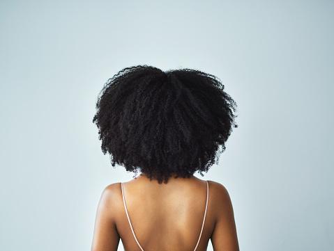 istock My curls, my crown 1059157466