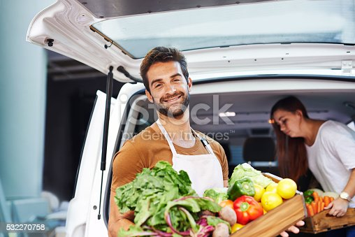 istock My customers deserve the best 532270758