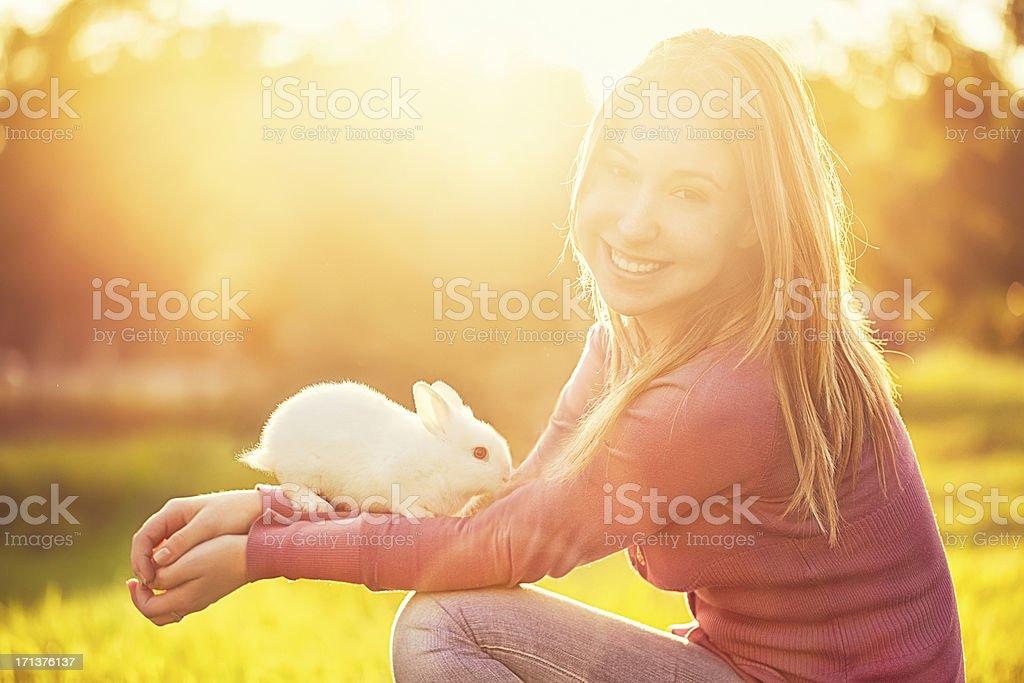 My Cute Pet stock photo