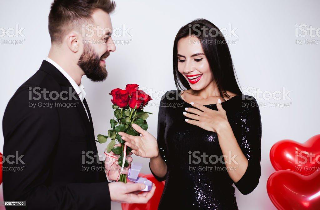 my dear dating