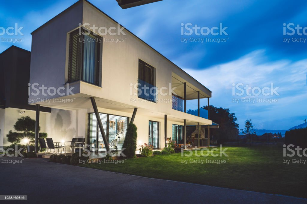 My Dream House Stock Photo Download Image Now Istock