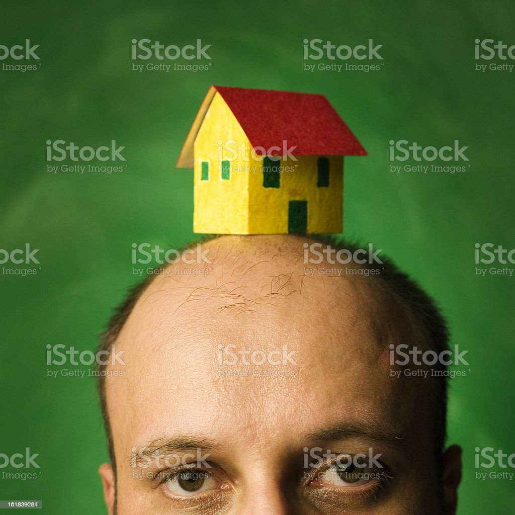 my dream stock photo