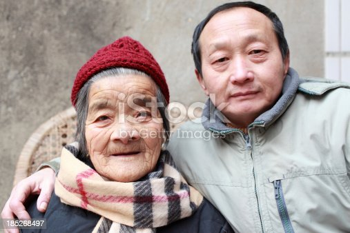477898387istockphoto My father and aunt 185268497