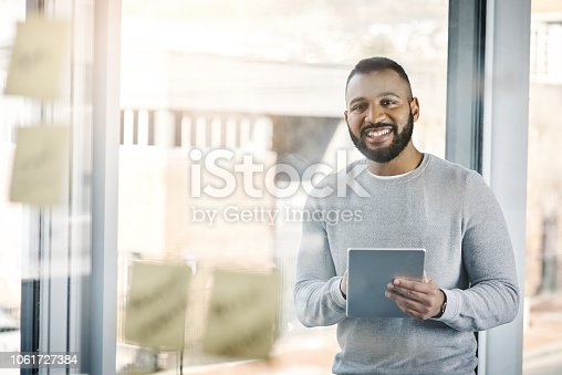 874813790 istock photo My favourite tool for getting things done 1061727384