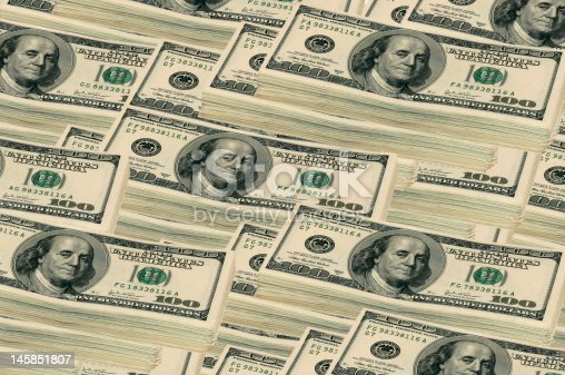 istock My first million dollars 145851807