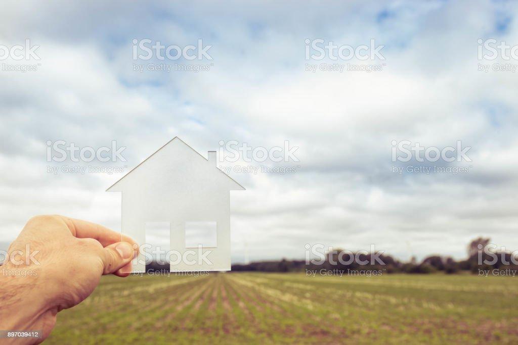 Meine Zukunft house – Foto