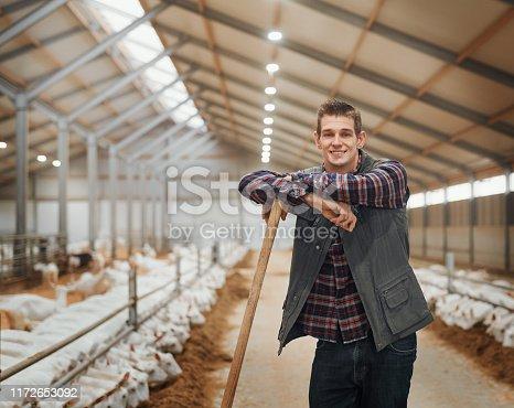 945075416 istock photo My goats produce the best milk 1172653092