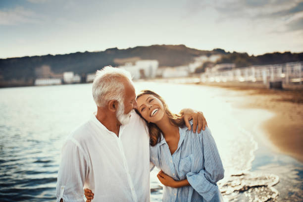 Man dates older woman why younger experience-ga.ctb.com is