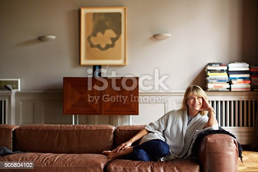 istock My home is my haven 505804102