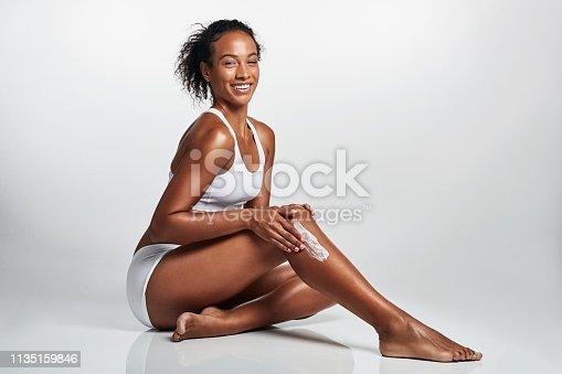 1059182922 istock photo My legs is my favorite part of my body 1135159846