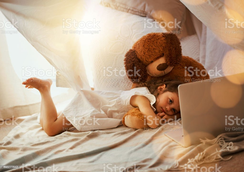 My most favourite movie ever stock photo