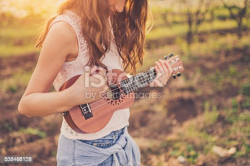 istock My music is always with me 538468128