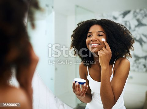 istock My skin loves this! 938998972