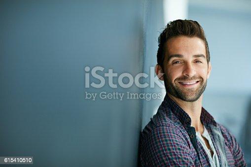 istock My smile can sell anything 615410510