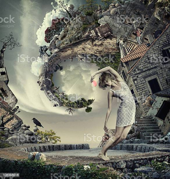 Photo of My spirale world