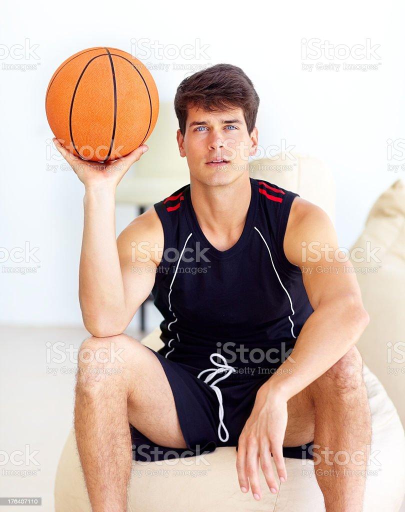 Mein sport, mein Spiel – Foto