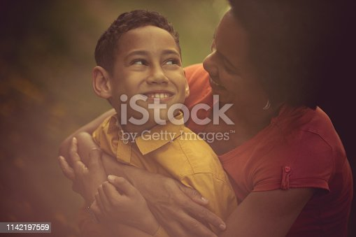 1091098026istockphoto My sweet boy. 1142197559