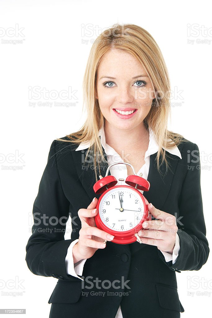 My Time royalty-free stock photo