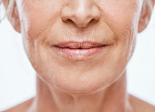 istock My wrinkles is a sign of my wisdom 1291770890