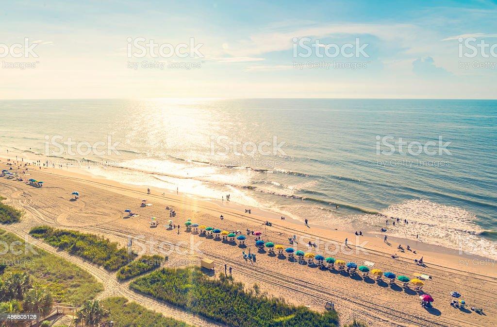 Myrtle Beach, South Carolina – Foto