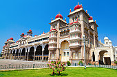 istock Mysore palace 539019092