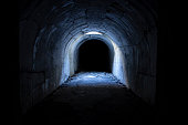 A mysterious dungeon bathed in mystical blue light. A move that goes into obscurity.