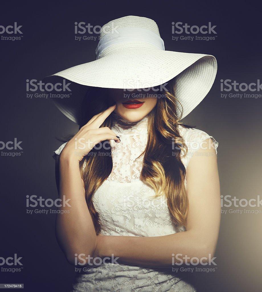 mystery royalty-free stock photo
